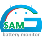 logo GSam Battery Monitor