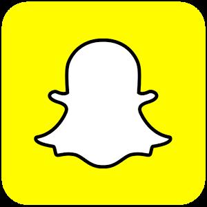 logotip Snapchat