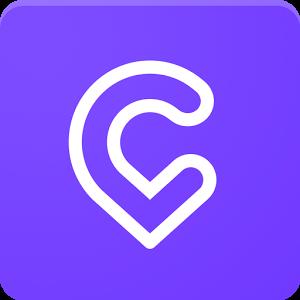 logotip Cabify