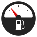 logo Fuelio: combustible i despeses