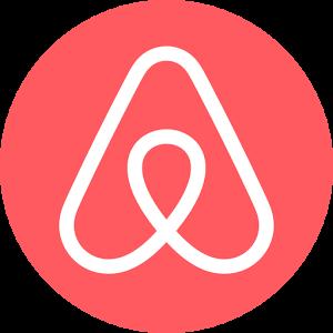 logotip Airbnb