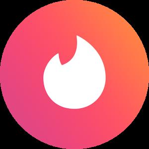 logotip Tinder
