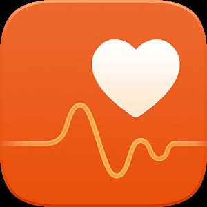 logotip Huawei Health