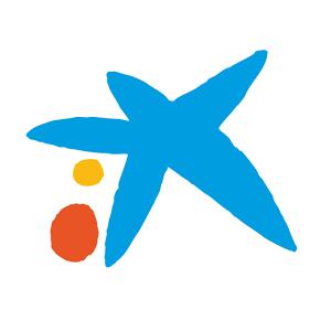 logotip CaixaBank
