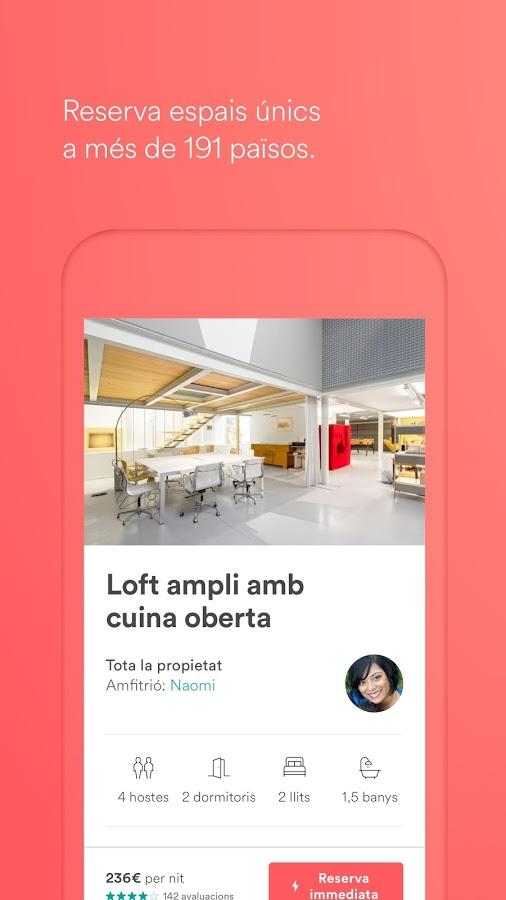 Imatge destacada 1 del Airbnb