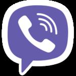 logo Viber Messenger
