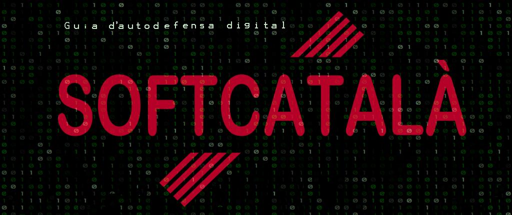 Publiquem la Guia d'Autodefensa Digital per a saber protegir-vos i evitar la censura en el món digital