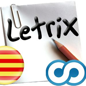 logotip Lletrix