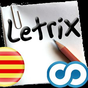 logotip Lletrix