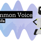 Disponible el projecte Common Voice en català