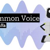 Disponible el projecte Common Voice en català