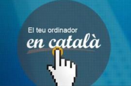Foment del català a les TIC
