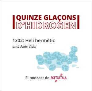 Quinze glaçons 2: Heli hermètic