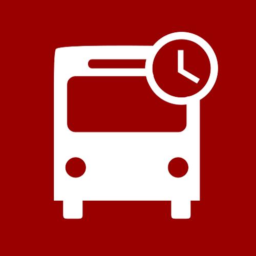 logotip Proper bus Barcelona