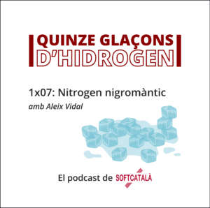 Quinze glaçons 7: Nitrogen nigromàntic
