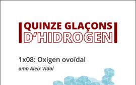 Quinze glaçons 8: Oxigen ovoidal